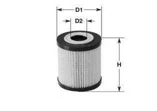 Масляный фильтр CLEAN FILTERS ML4509