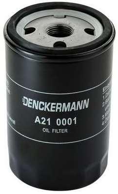 Масляный фильтр DENCKERMANN A210001
