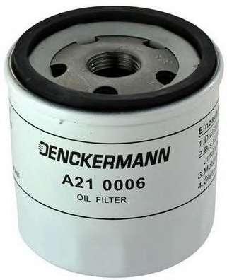 Масляный фильтр DENCKERMANN A210006