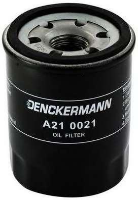 Масляный фильтр DENCKERMANN A210021