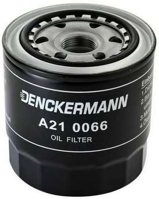 Масляный фильтр DENCKERMANN A210066