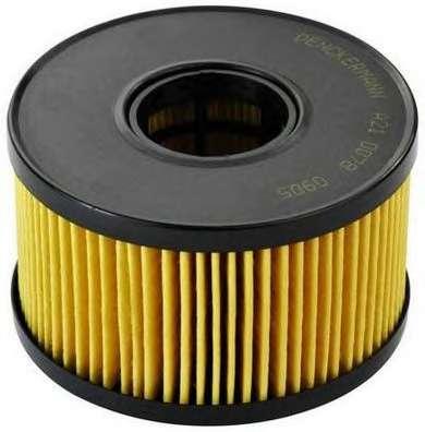 Масляный фильтр DENCKERMANN A210078