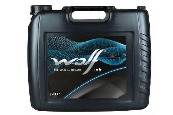 WOLF AROW HV ISO 68 20 л.  8306280
