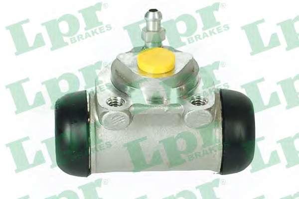 Колесный тормозной цилиндр LPR 4027