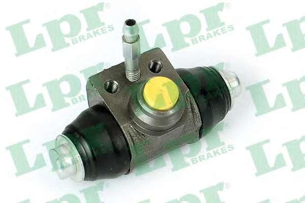 Колесный тормозной цилиндр LPR 4299