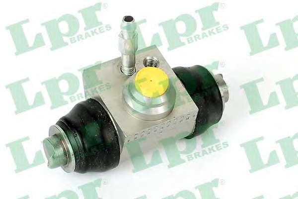 Колесный тормозной цилиндр LPR 4374