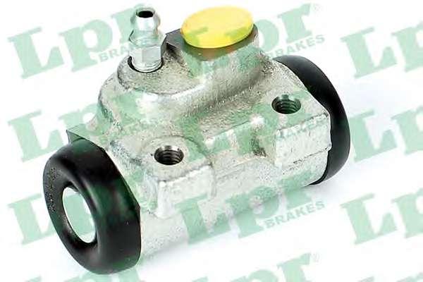Колесный тормозной цилиндр LPR 4672