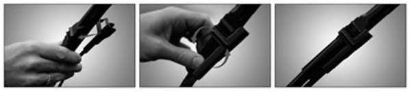 Щетка стеклоочистителя TRICO NF556