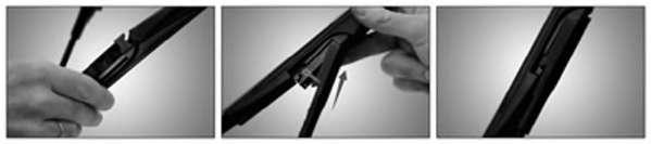 Щетка стеклоочистителя TRICO NF657