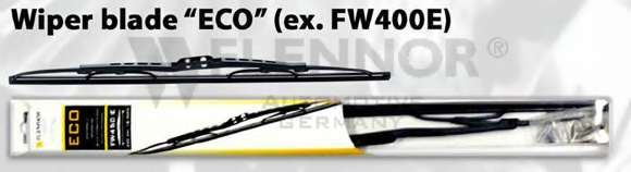 Щетка стеклоочистителя FLENNOR FW330E