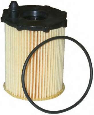 Масляный фильтр CITROEN 1109-AY