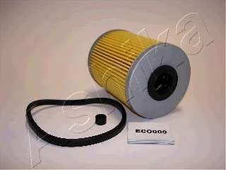 Топливный фильтр ASHIKA 30-ECO009