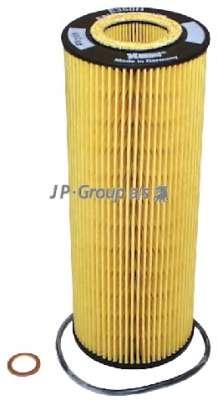 Масляный фильтр JP GROUP 1118501400