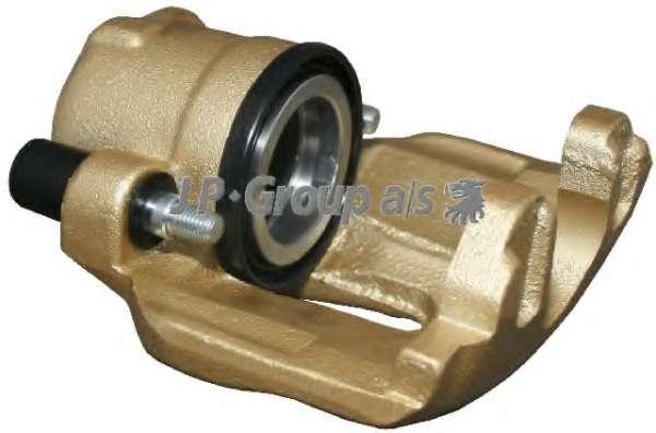 Тормозной суппорт JP GROUP 1161901570