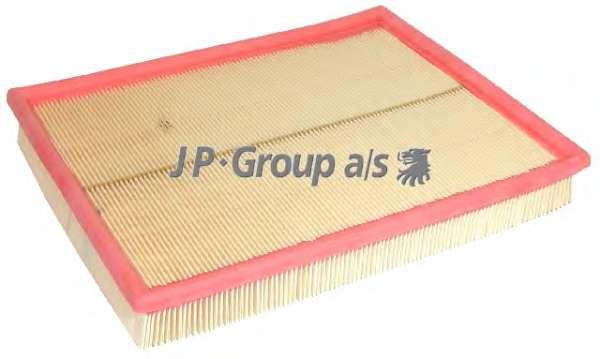 Воздушный фильтр JP GROUP 1218602100