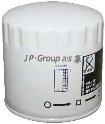 Масляный фильтр JP GROUP 1518500100
