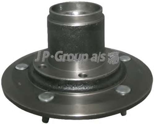 Ступица колеса JP GROUP 1541400300