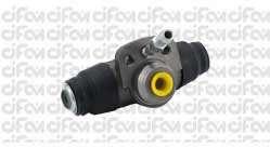 Колесный тормозной цилиндр CIFAM 101-060