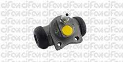 Колесный тормозной цилиндр CIFAM 101-298