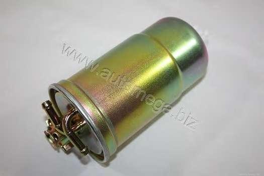 Топливный фильтр AUTOMEGA 3012704011J0A