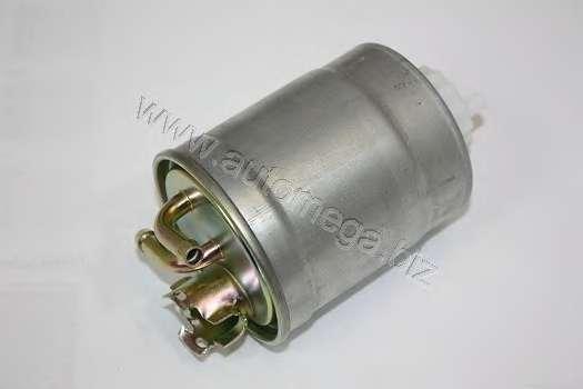 Топливный фильтр AUTOMEGA 3012704016K0G