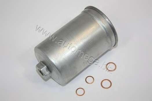 Топливный фильтр AUTOMEGA 301330511893