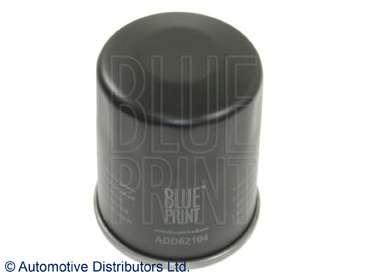 Масляный фильтр BLUE PRINT ADD62104