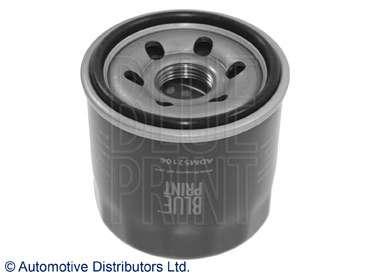 Масляный фильтр BLUE PRINT ADM52106