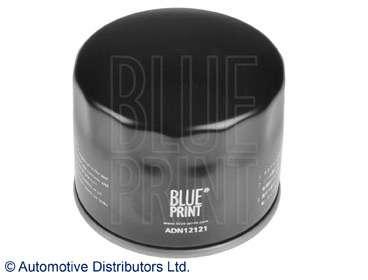 Масляный фильтр BLUE PRINT ADN12121