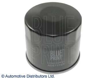 Масляный фильтр BLUE PRINT ADS72101