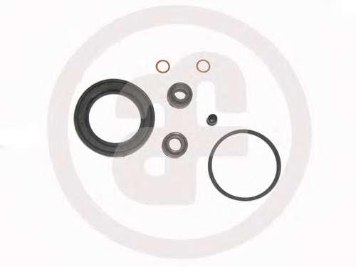 Ремкомплект, тормозной суппорт AUTOFREN SEINSA D41231