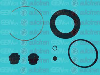 Ремкомплект, тормозной суппорт AUTOFREN SEINSA D41713