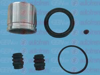 Ремкомплект, тормозной суппорт AUTOFREN SEINSA D41893C