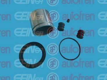 Ремкомплект, тормозной суппорт AUTOFREN SEINSA D41103C