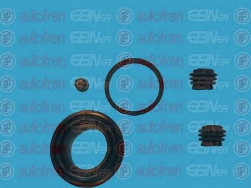 Ремкомплект, тормозной суппорт HONDA 01473-TA0-A50