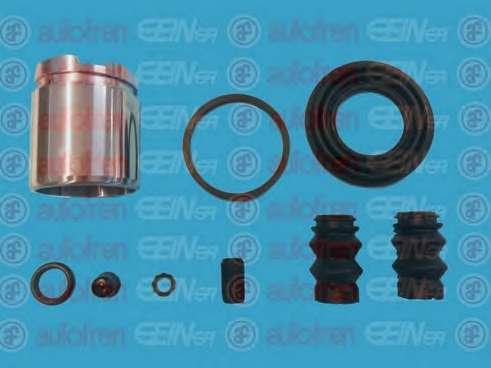 Ремкомплект, тормозной суппорт AUTOFREN SEINSA D41612C