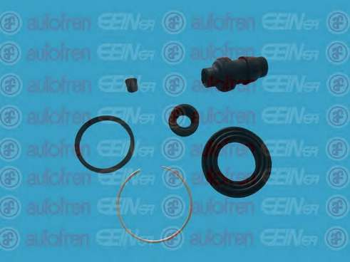 Ремкомплект, тормозной суппорт AUTOFREN SEINSA D41640