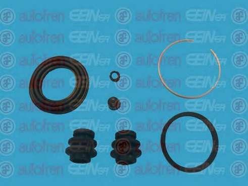Ремкомплект, тормозной суппорт AUTOFREN SEINSA D41690