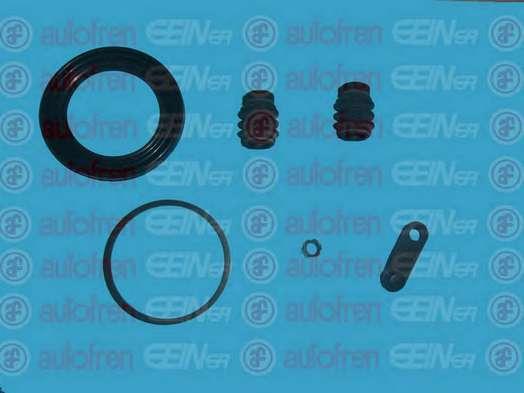 Ремкомплект, тормозной суппорт AUTOFREN SEINSA D41817