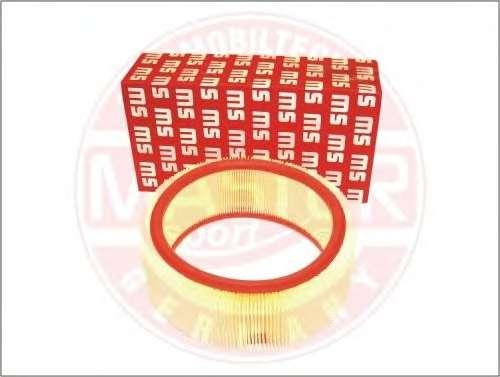 Комплект дооснащения, фильтр салона MASTER-SPORT 2686-LF-PCS-MS