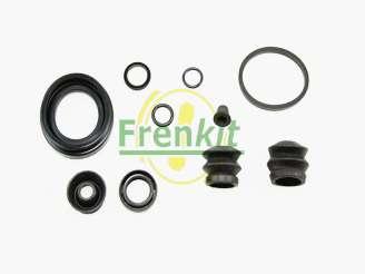 Ремкомплект, тормозной суппорт FRENKIT 238010