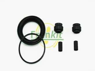 Ремкомплект, тормозной суппорт FRENKIT 257065