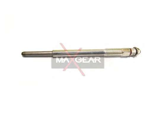 Свеча накаливания MAXGEAR 66-0031