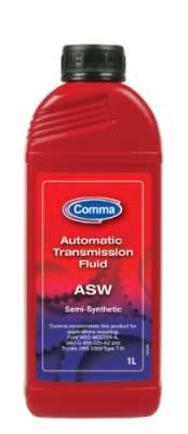 Comma Automatic Transmission Fluid ASW 1 л.
