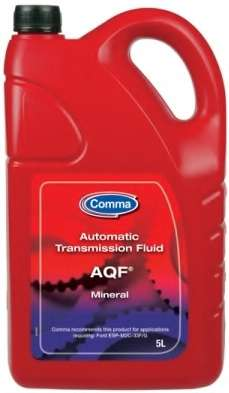 Comma Automatic Transmisson Fluid AQF 5 л.