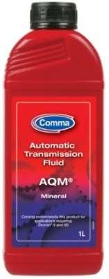 Comma Automatic Transmisson Fluid AQM 1 л.