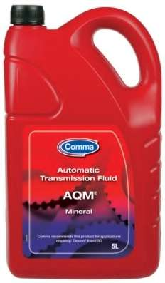 Comma Automatic Transmisson Fluid AQM 5 л.