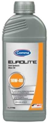 Comma Eurolite 10W-40 1L