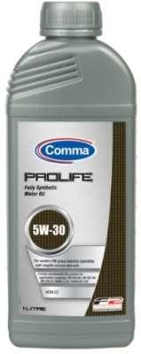 Comma PROLIFE 5W-30 1L