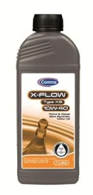 Comma X-Flow Type XS 10W-40 1L